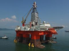 200 jobs at risk on Seadrill rig after contract termination – union