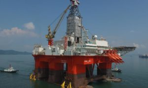 Seadrill rig jobs