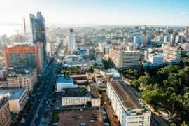 Credit Suisse settles up on Mozambique fraud