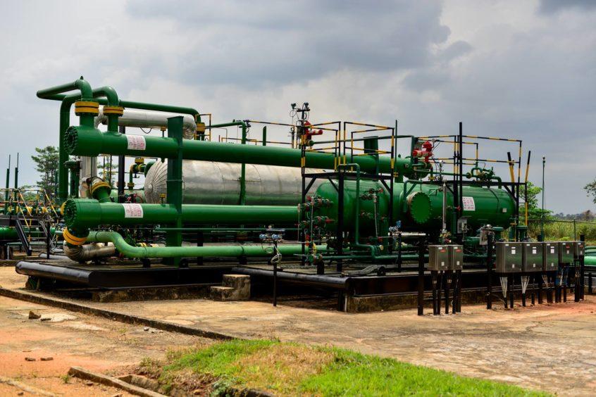 Equipment in Nigeria