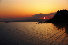 Sunseap set to build world's biggest floating solar in Indonesia