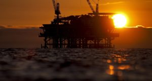 A key oil spread points to price war erupting as supply expands
