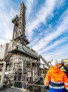 Neptune Energy commences drilling at Adorf gas development
