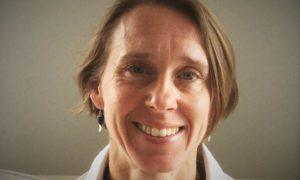 Alexandra Thomas, UK Managing Director, Neptune Energy.