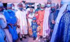 Nigerian VP launches solar project in Jigawa