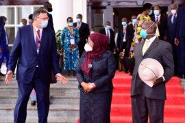 Uganda cracks down on oil-focused NGO with arrests