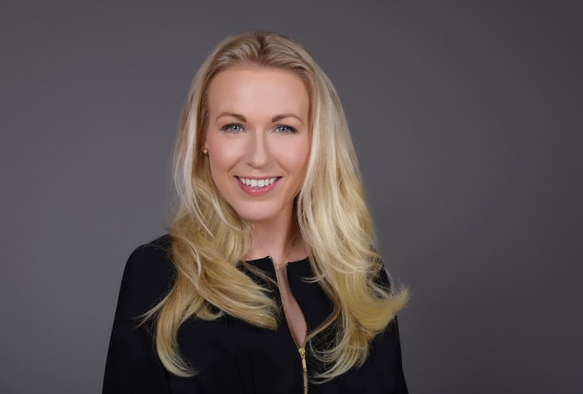 Edinburgh-based Kelly Hardman is a solicitor (manager) with immigration experts Fragomen, a global law firm.