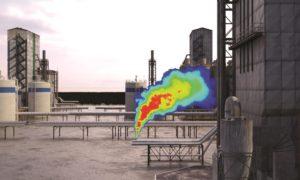 Honeywell International gas system