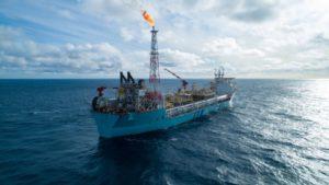 Hurricane Energy Lancaster field sells 10million barrels of oil