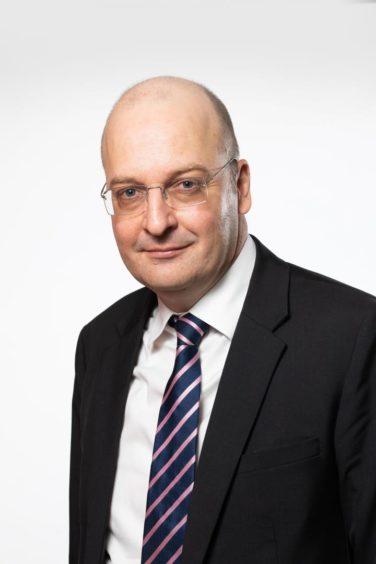 Jon Fuller, Global Head of Advisory and Energy Transition at Xodus Group.