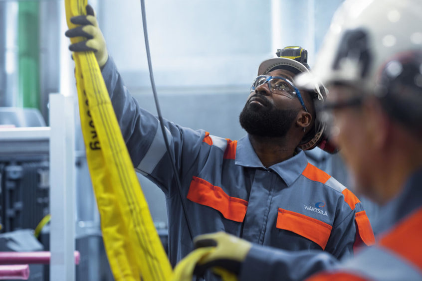 Wärtsilä has won a five-year maintenance contract from Paras Energy for work on three power locations in Nigeria.