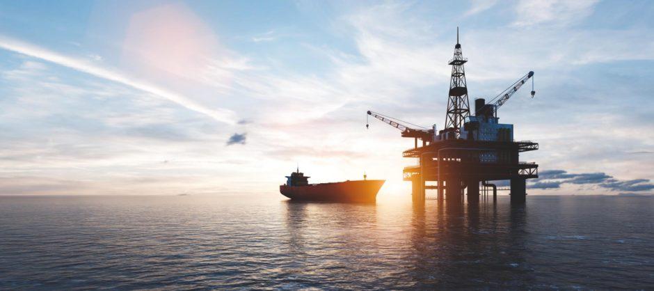 pioneering spirit oil gas