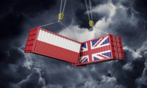 Clashing cargo: the UK and Indonesia explore business trade deals