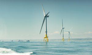 Aberdeen Offshore Wind Farm reports 2020 profits of £16m