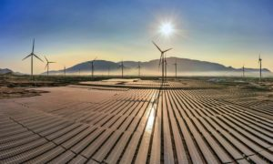 Wind and solar power: the Philippines is looking for more renewable energy