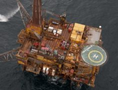 EnQuest hands in decommissioning plan for fire-hit Heather platform
