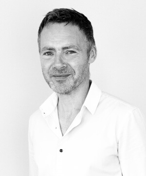 Greg Shillabeer, CEO at Arcus