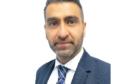 Nawaz Haq, CEO of RemNOx