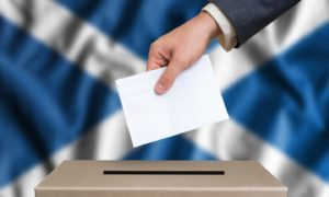 The 2021 Scottish Parliament election will be held on 6 May 2021