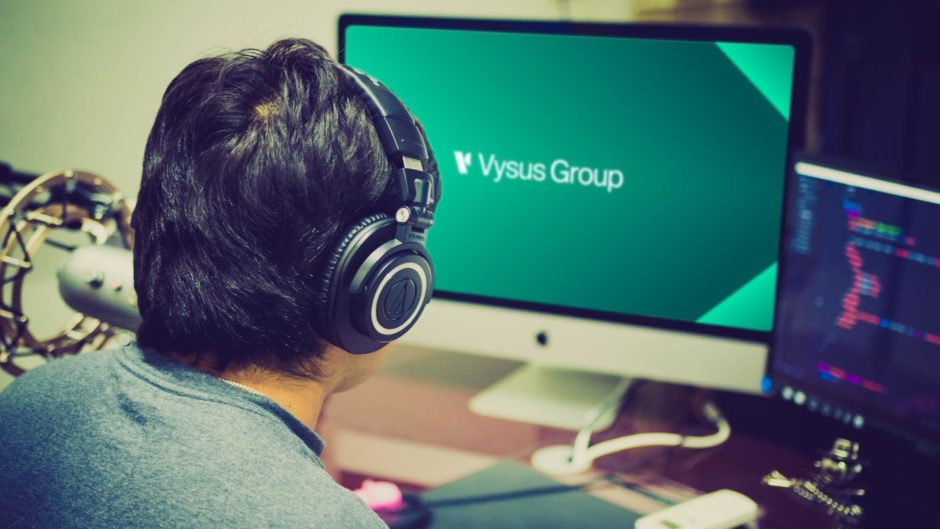 The Vysus Group team is delivering a solutions-oriented approach across many sectors worldwide.