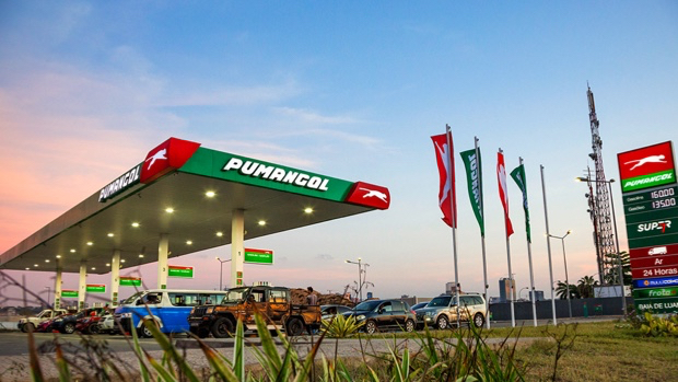 Trafigura has cemented its control of the Puma marketing company through a swap deal with Sonangol and a rights issue.