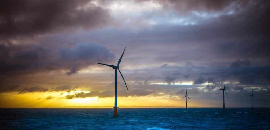 FoundOcean will work on a Taiwanese wind farm project.
