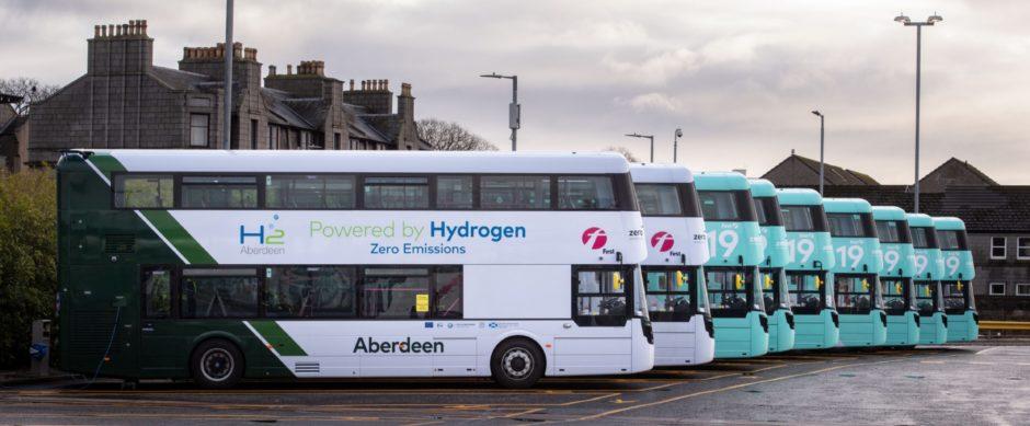 hydrogen interactive map