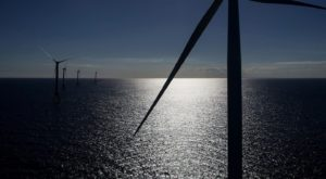 Biden administration approves first big US offshore wind farm