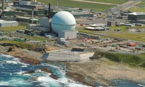 Dounreay Site Restoration project