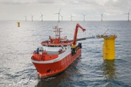 Union says minimum wage laws flouted amid offshore renewables 'rush'