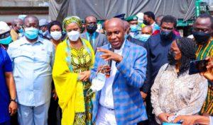 Nigeria ports spat sees NPA head suspended