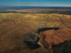 Major Scottish landowner to market £250m energy park on site of former coalmine