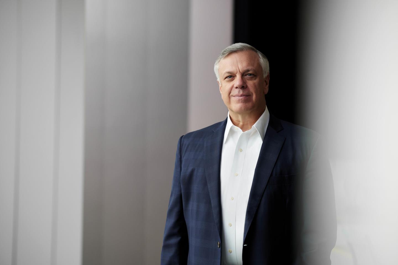 Jim House, CEO, Neptune Energy.