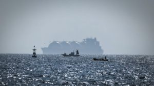 Supplying Asia with LNG got much costlier for the US, but strong demand brings export records