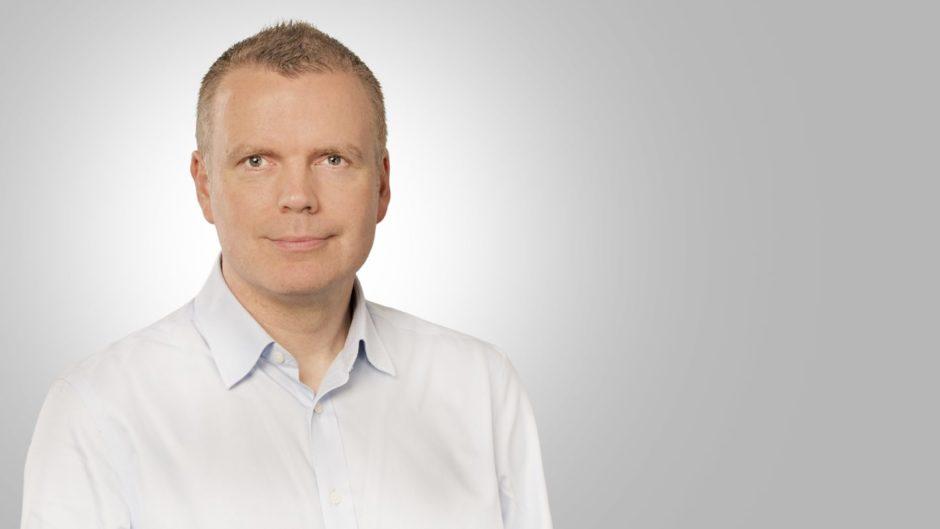 Martyn Tulloch