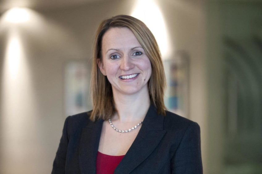 Rosalie Chadwick as Global Head of Oil and Gas, Pinsent Masons.