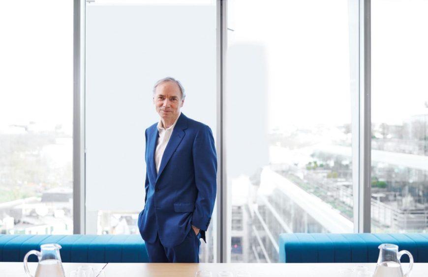 Sam Laidlaw, Executive Chairman, Neptune Energy
