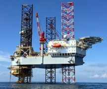 Valaris wins jack-up rig contract extension in Thailand