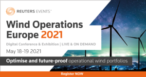 Reuters Events: Wind Operations Europe 2021