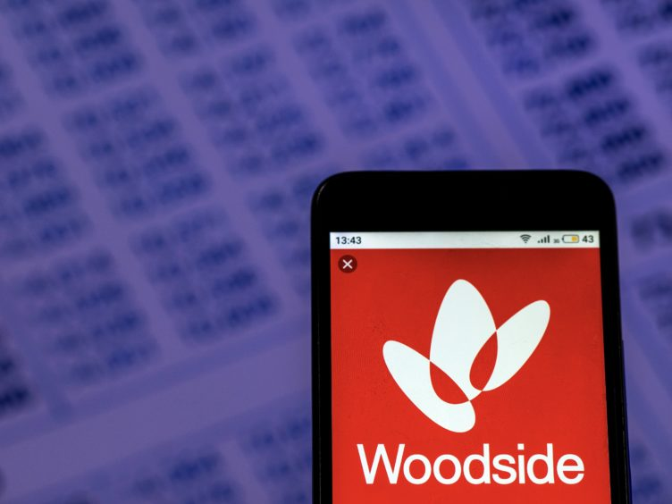 Woodside is looking to acquire BHP's petroleum business