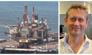 EnQuest Decom North Sea