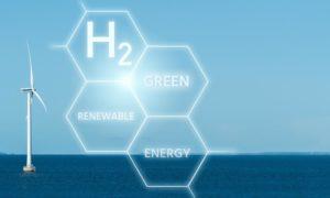 Equinor RWE Shell hydrogen