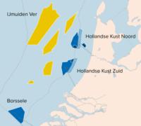 Akurro assist Vattenfall in providing solutions on Hollandse Kust Zuid