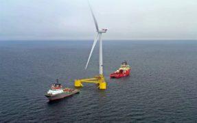 Kincardine Wind Farm partnership announce 7GW ScotWind bid, Wood to assist