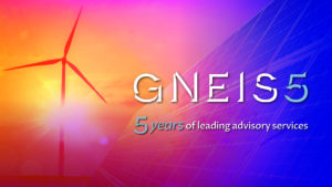 Gneiss Energy celebrates five-year anniversary with conclusion   of 10th transaction of 2021
