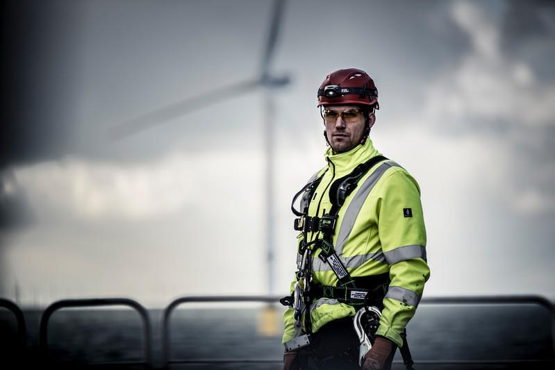 NESCOL will host an online information session for anyone interested in finding out more about careers in renewables.