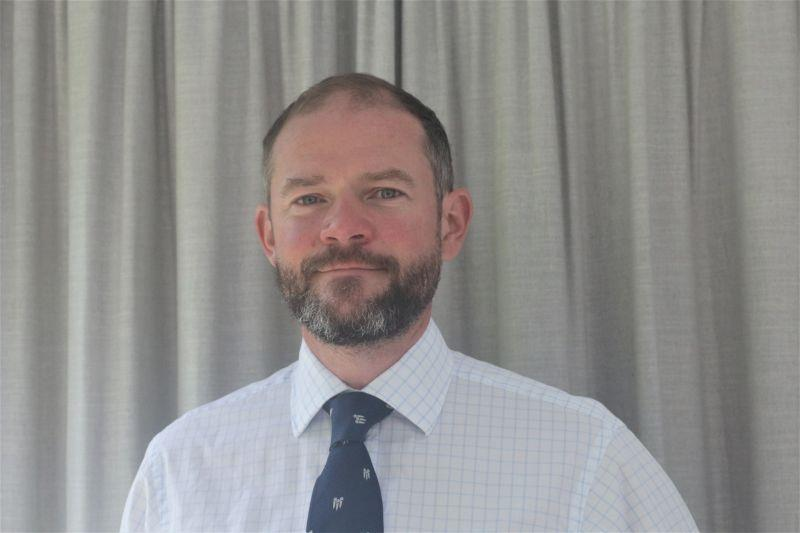 Paul Tanner appointed as general counsel and commercial director.
