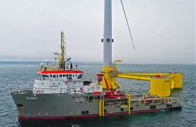 First Subsea to expand Aberdeen operations after securing offshore wind contracts worth £12m