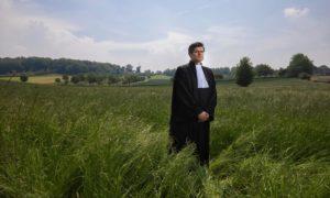 Roger Cox Photographer: Peter Boer/Bloomberg