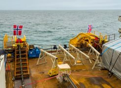 UK to import Norway's cheap hydro-power along subsea cable